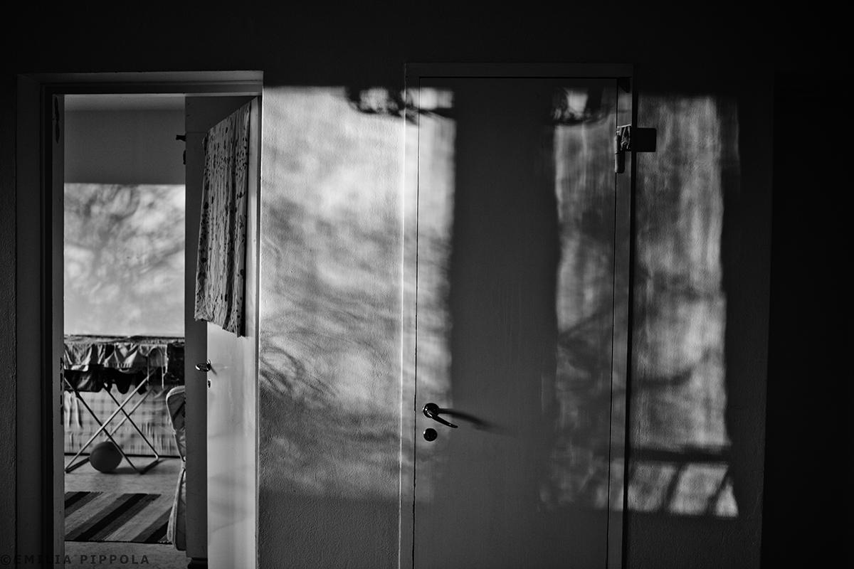Roihuvuorentien koti, syksy 2013.